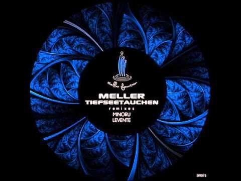 Meller - Tiefseetauchen (Levente Remix) - Stellar Fountain