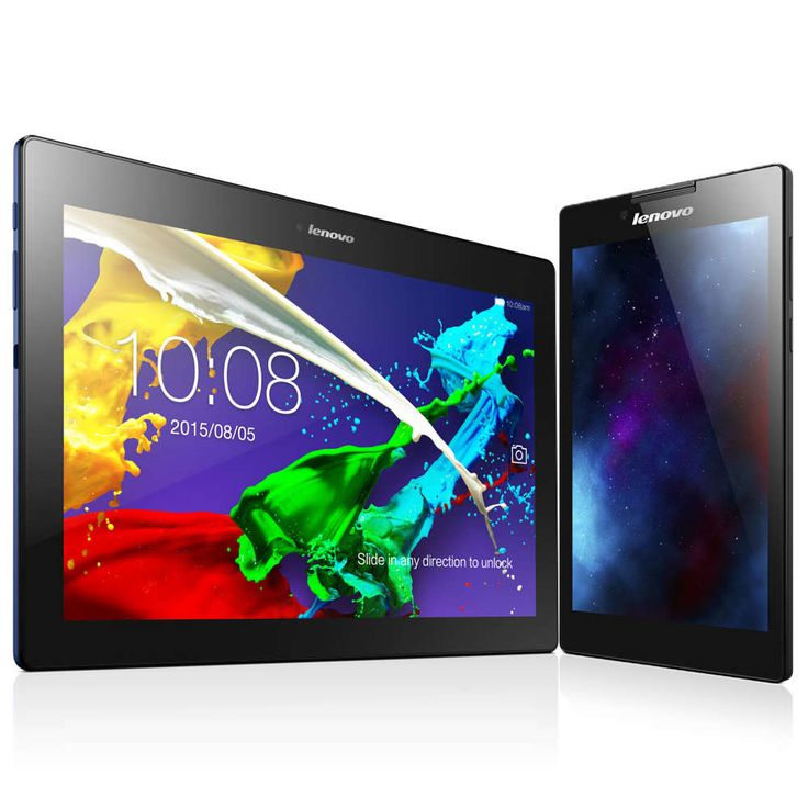 "Lenovo Tab2 X30l 10.1"" Lte & A7-30 2-tablet Bundle | Buy Online in South Africa | takealot.com"