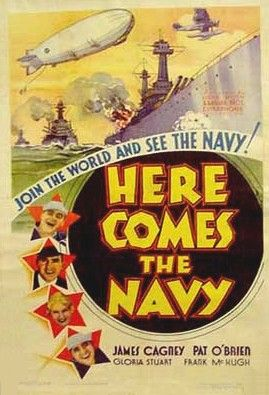 Here Comes the Navy(1934)6/10 - 7/18/14