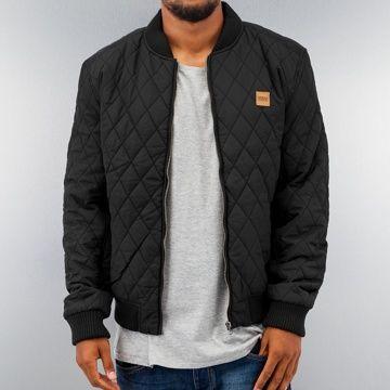 Urban Classics #veste #demisaison #bomber #teddy #automne #look #jacket #urbanclassics #homme