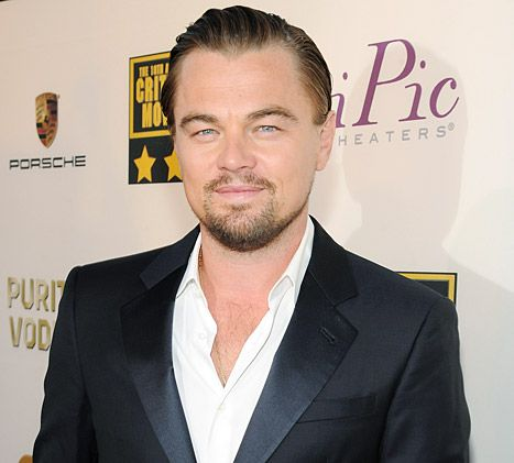 """DiCaprio opened up about growing up """"very poor,"""" and why it helped him to resist the temptation of drugs in Hollywood."""