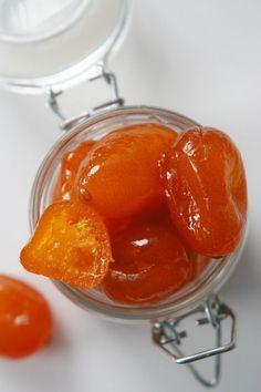 """Les fruits confits pour La Cuisine au Fil d'Ariane-""""c'est un incontournable de ma cuisine : citron, orange, papaye, et autres fruits de saison. c'est un indémodable de notre paté créole des fêtes... Sublime le à ta façon!"""", Chutjepatisse"""