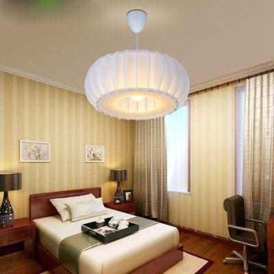 ... Lamp Acrylic Ball Pendant Light Living Room Bedroom Restaurant Lamp