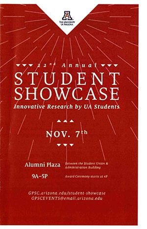 22nd Annual Student Showcase Program (2014)