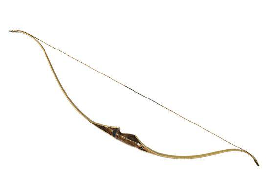 Arcos tradicionales a medida - Colodaro Arquería – fabricación y venta de arcos recurvos y longbow