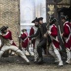 Sons of Liberty History Channel 12