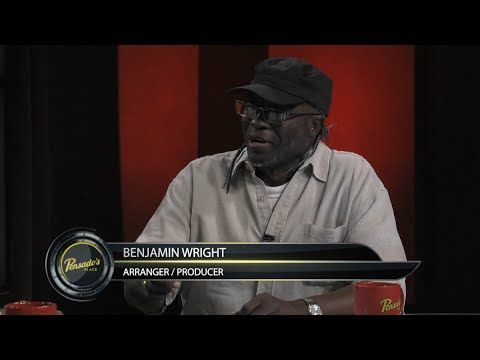 Arranger/Producer Benjamin Wright - Pensado's Place #278