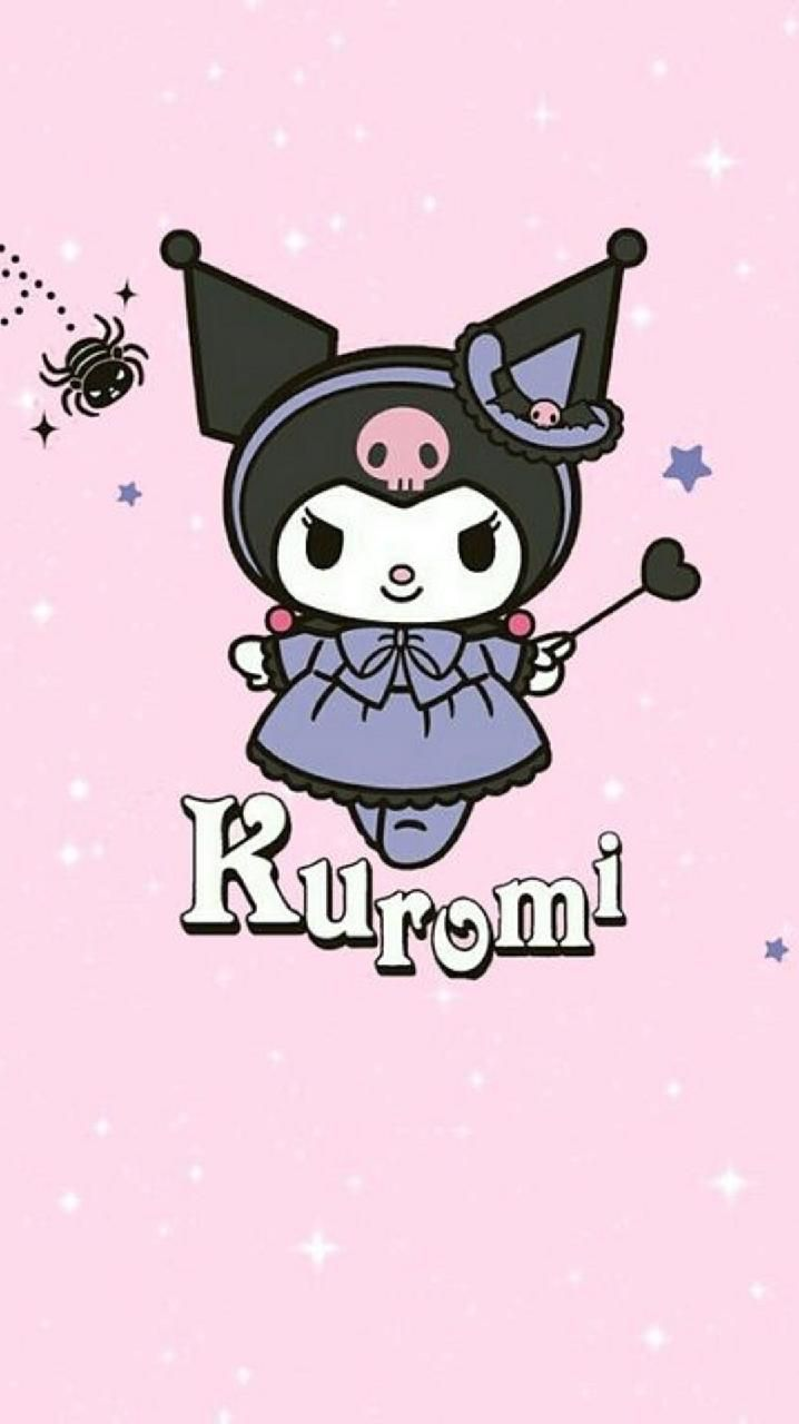 Download Kuromi Wallpaper by zakum1974 - a3 - Free on ZEDGE