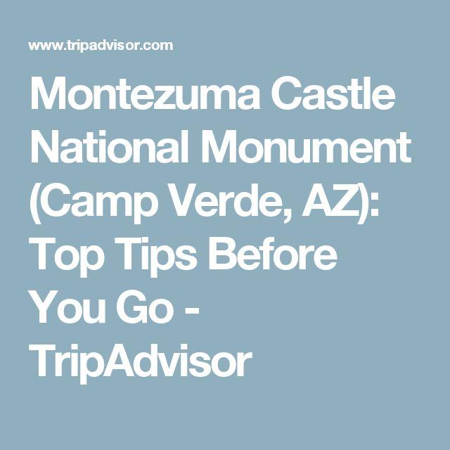 Montezuma Castle National Monument (Camp Verde, AZ): Top Tips Before You Go - TripAdvisor