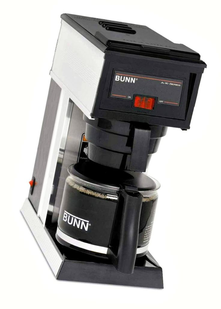 Brewmatic Under Counter Coffee Maker