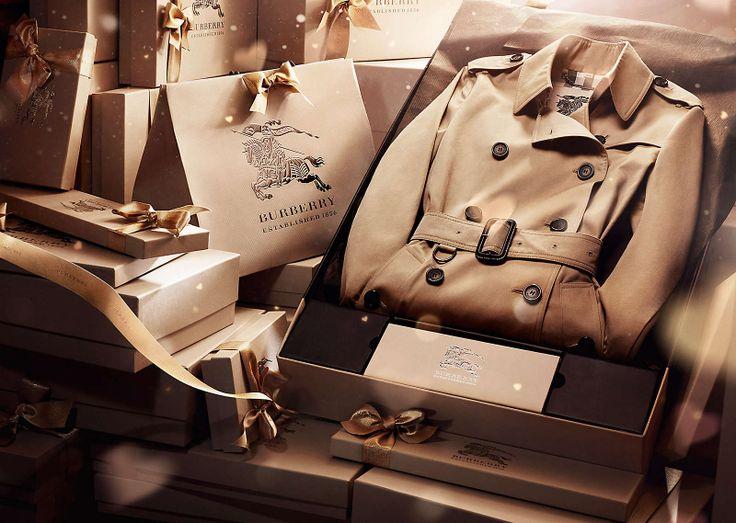 Burberry - Die britische Luxusmarke mit Kultstatus seit 1856