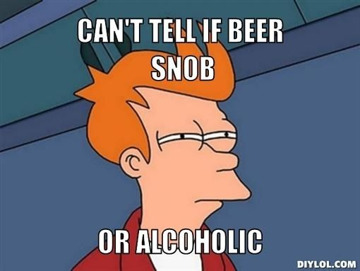 Community Post: 13 Signs You're A Craft Beer Snob