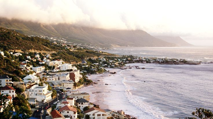 Clifton, South Africa