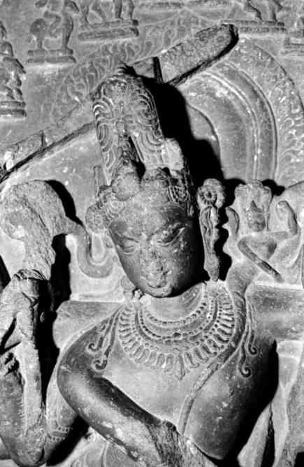 Nataraja detail, Dhaka Museum