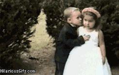 A Menor Rejeição:   Os 19 momentos mais embaraçosos da história dos beijos
