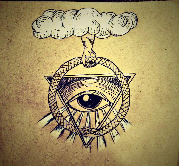 Best 10 Third Eye Tattoos Ideas On Pinterest: 35 Best Amaru Snake Images On Pinterest