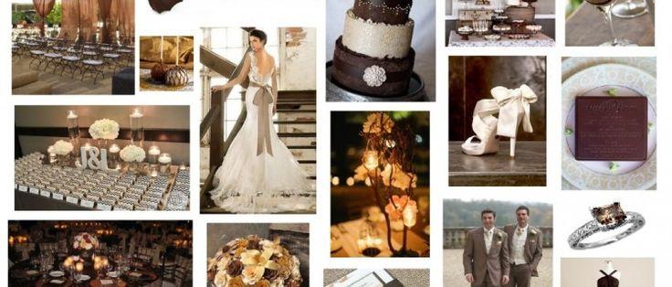 Igen! Esküvői trendek 2015 – a dekoráció | ClassHome