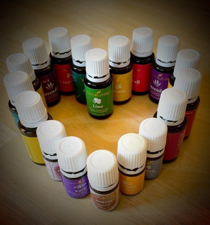 Beginner's Guide to Essential Oils - Essential Oils 101 - How to Get Started Using Essentials Oils