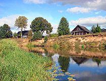 Village in Tverskaya oblast