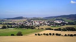 Strážov, Czech Republic