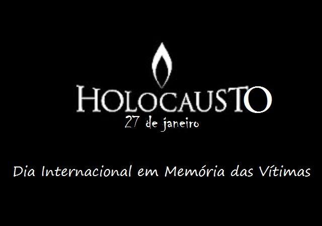 A partir do século XIX, a palavra holocausto passou a designar grandes catástrofes e massacres, até que após a  Segunda Guerra Mundial  o ...
