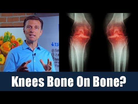 Are Your Knees Bone On Bone? Do This... - YouTube