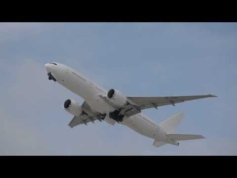 Boeing 777 200LR For sale IGR.CEO.LUIS.RIVERA@USA.COM