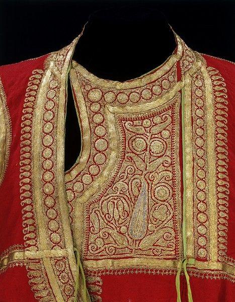 Men's Angarkha Sherwani 18th century.