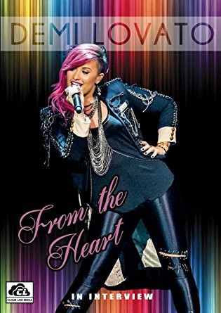When Demi Lovato first came to public attention at the age of ten playing Angela on children s TV show Barney & Friends, few would have predicted her rise to fame in the years that followed. Having co