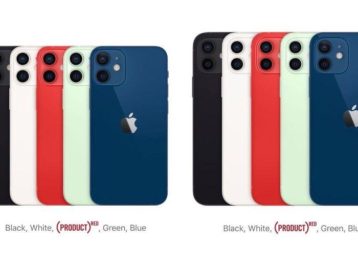 Spesifikasi Iphone 12 Mini Dan Pro 2020 Ngenetyuk Nyupdate Apple Iphone Iphone Lensa