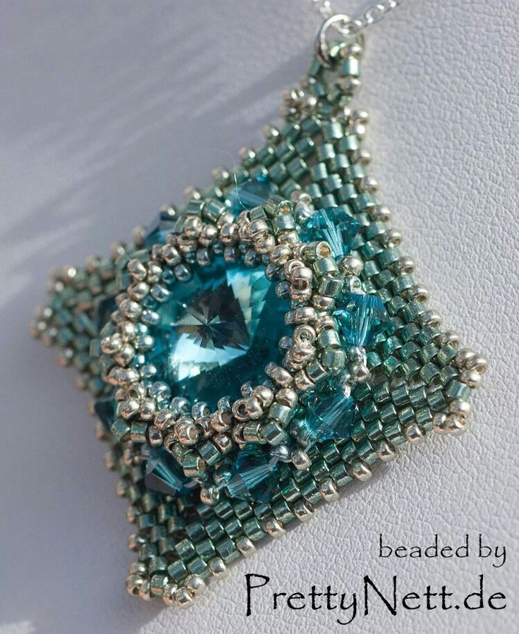 17 best images about beaded rivoli on wels