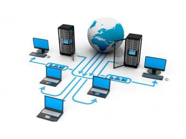 Installation De Votre Box Internet Wifi Tv Par Internet A Domicile En 2020 Reseau Informatique Depannage Informatique Informatique