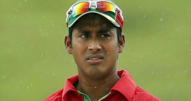 Islamabad4u: Bangladesh cricket captain Mohammad Ashraful sente...