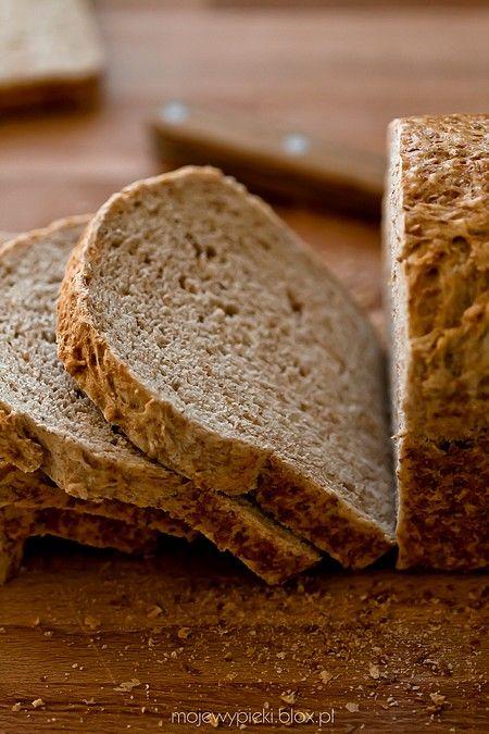 chleb razowy