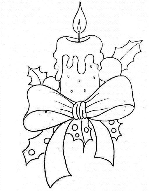 Resultado De Imagen De Dibujos De Navidad Para Dibujar A Lapiz Dibujo De Navidad Bordado Navidad Pintura En Tela Navidad