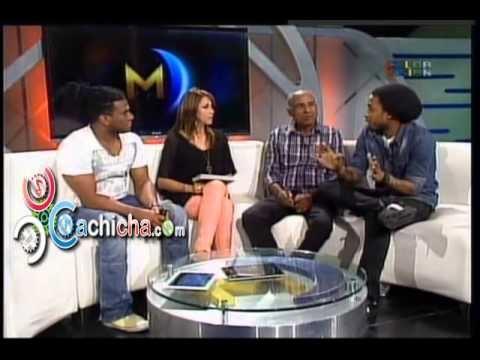 Entrevista Al Abogado, Manager, Padre De Vakero Y A Sus Ex Esposas Con @MariaselaA En @ENMariasela #Video - Cachicha.com