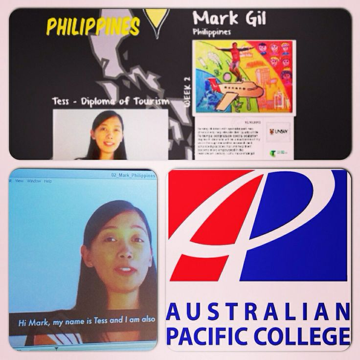 AUSTRALIAN PACIFIC COLLEGE gives emphasis on quality, equity and advancement in developing their students to achieve their professional or academic careers. During the presentation, I received a greeting from a Filipina named Tess who shared her wonderful experiences during her stay in APC. I'm also impressed that the college prefers to hire their alumni to become part of their institution.  For more information - http://www.apc.edu.au/  #StudyInAustralia #FutureUnlimited