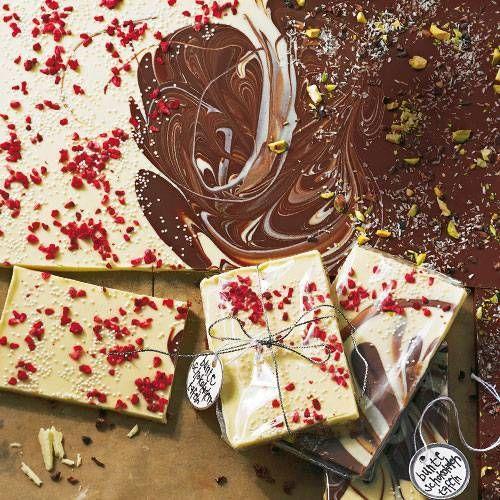 Geschenke aus der Küche – hausgemacht und lecker