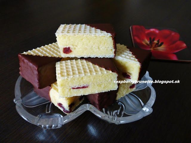 Raspberrybrunette: Kokosová griláž