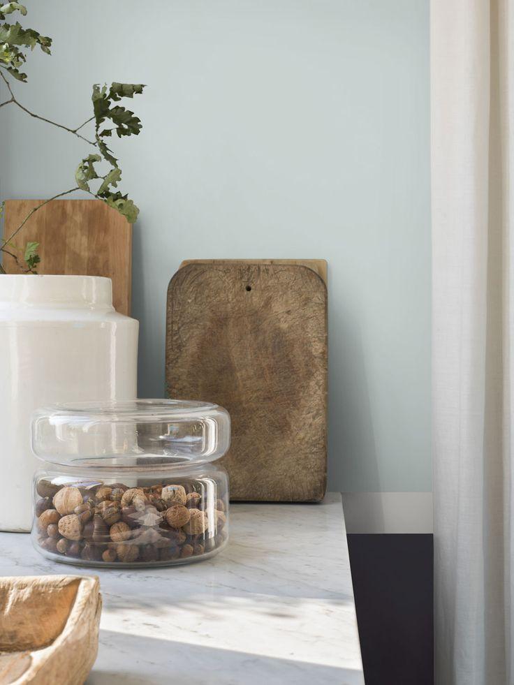 Keuken - cuisine Levis kleuren: Noorderlicht - Origami - Leisteen Couleurs…