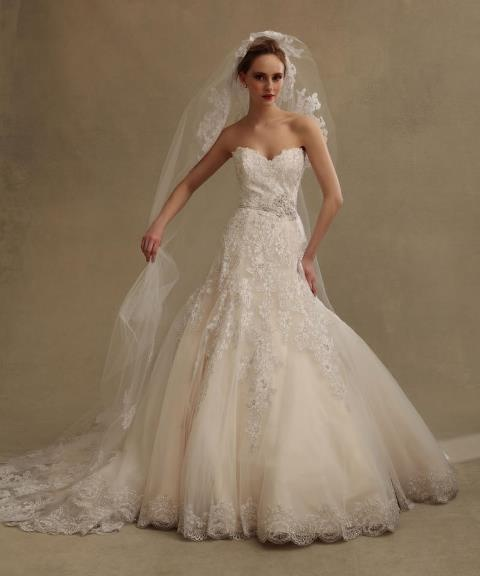 Wedding Gowns Calgary: 293 Best Images About Mermaid,Trumpet, Fit N' Flare