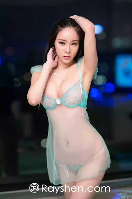 Model photos, China and Models on Pinterest