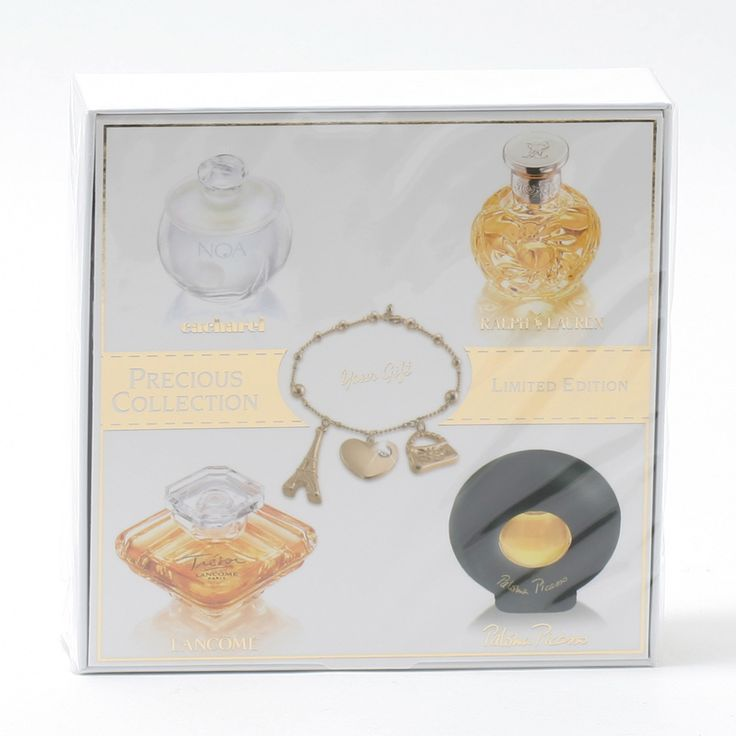 Lancome Mini Tresor/Noa/Safari/Paloma Picasso -Eau De Parfum Spray