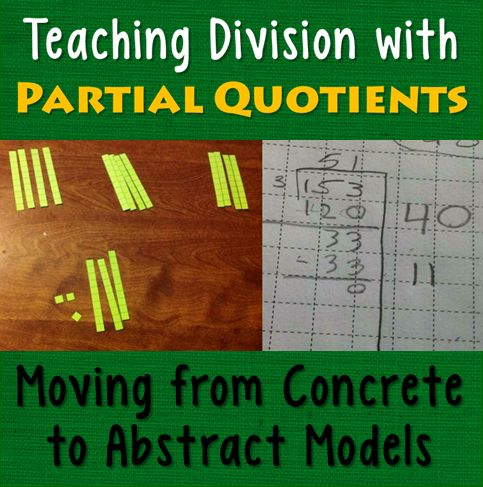 25+ best ideas about Teaching long division on Pinterest | Math ...