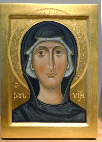 resultado de imagem para Sylvia heilige