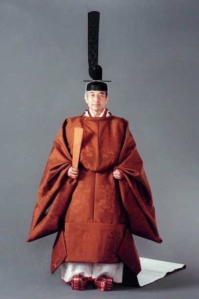 Japanese Emperor Akihito 1989~ 今上天皇 明仁陛下
