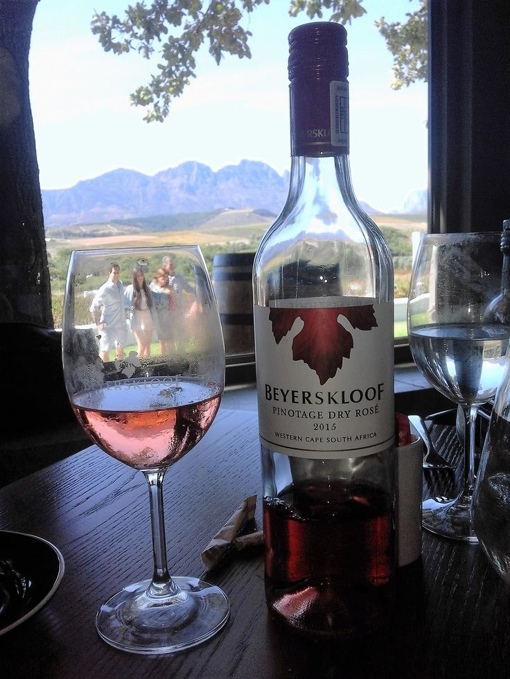 Beyerskloof Winery – the charming family-run farm rests in the bosom of the Cape Winelands overlooking Stellenbosch's grand Simonsberg mountain – It's for sure the king of Pinotage