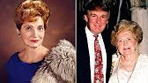 (3) Rare Video Donald Trump's Mother Interview 1994 - YouTube
