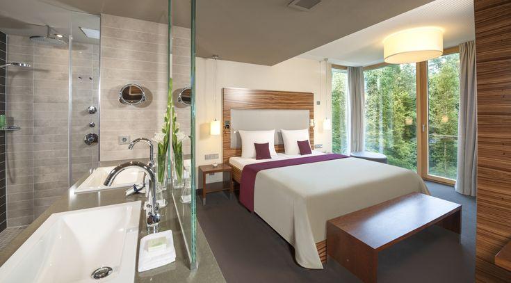 """Junior Suite """"Kandel"""" #hotel #freiburg #interiordesign"""