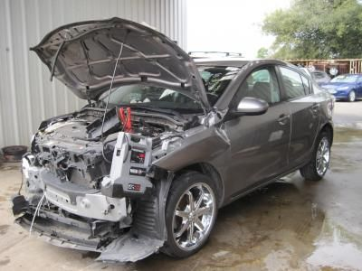 Get used parts from this 2010 Mazda Mazda3, Stk#R14464 at AutoGator.com